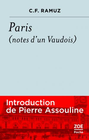 Paris (notes d'un Vaudois)